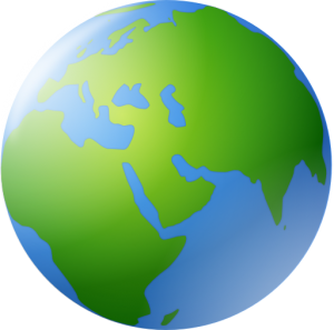 maidis_world_globe from openclipart.org